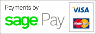 SagePay Card Payments