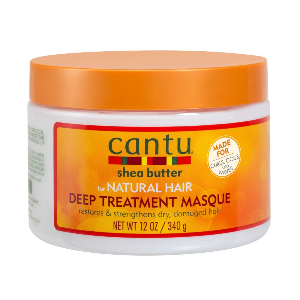 CANTU HAIR DEEP TREATMENT MASQUE