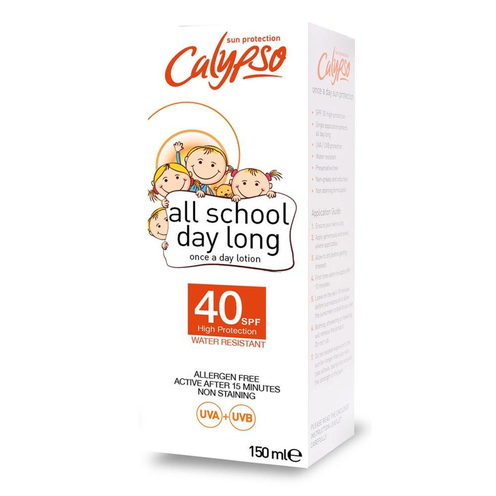 CALYPSO ALL SCHOOL DAY LONG SP40