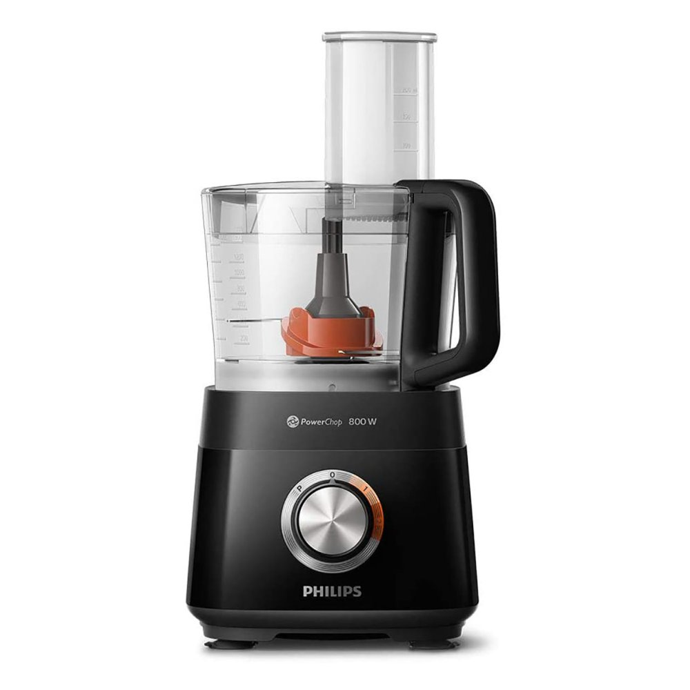 PHILIPS VIVA COLLECTION COMPACT FOOD PROCESSOR