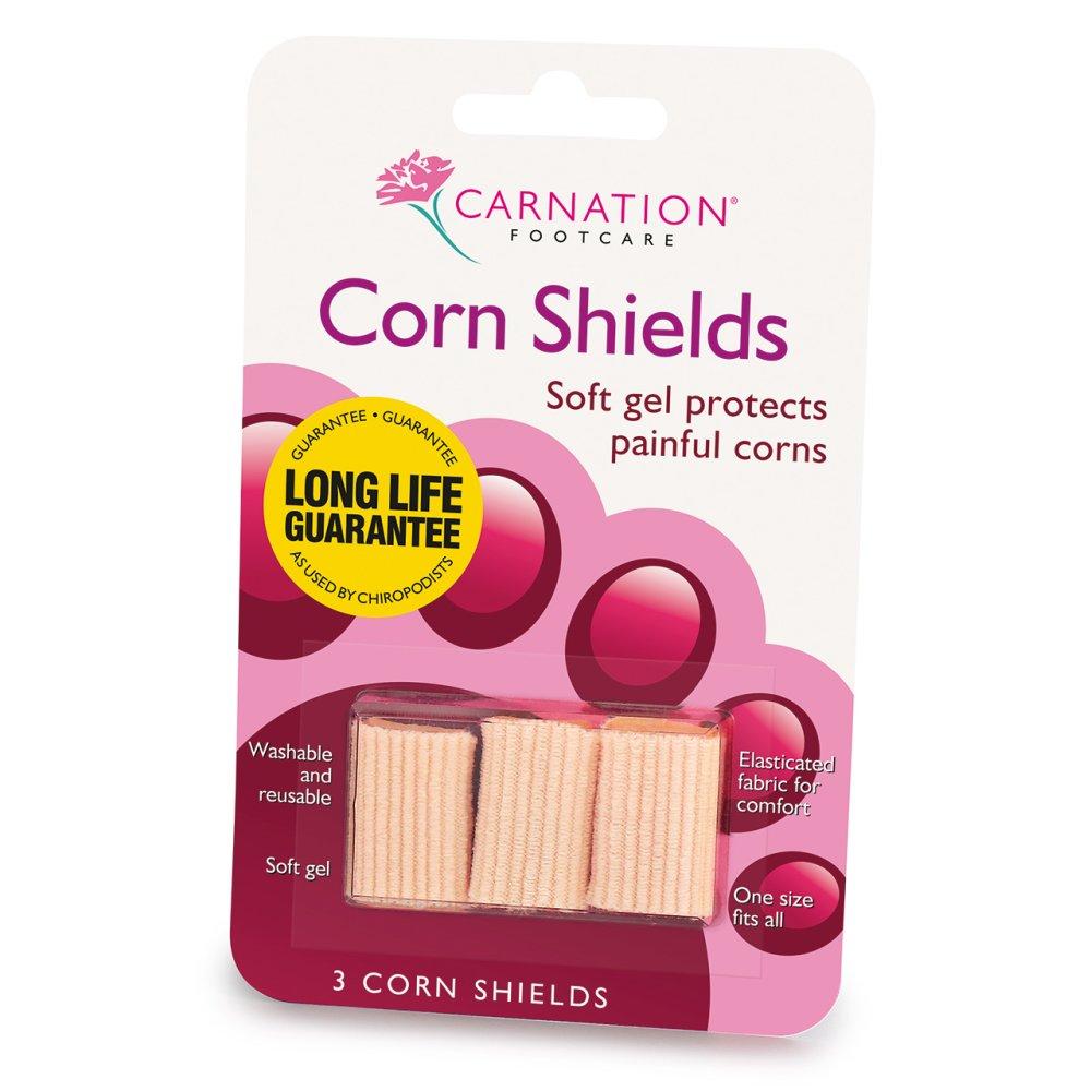CORN SHIELDS