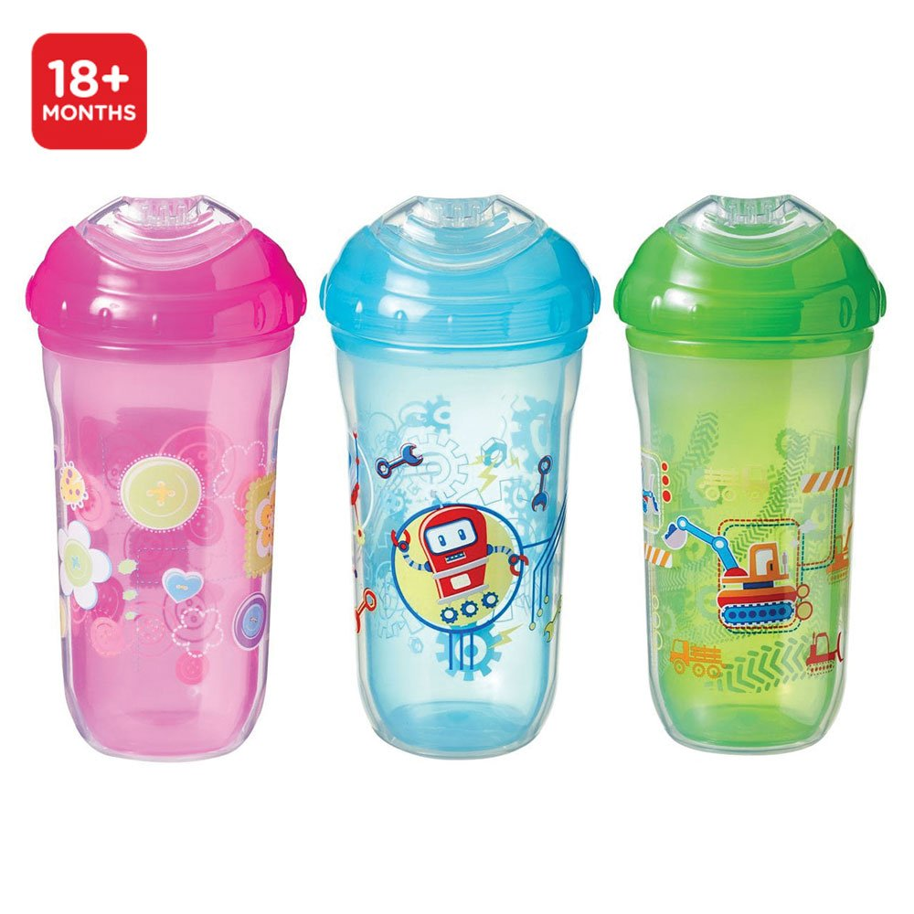 INSULATED COOL SIPPER