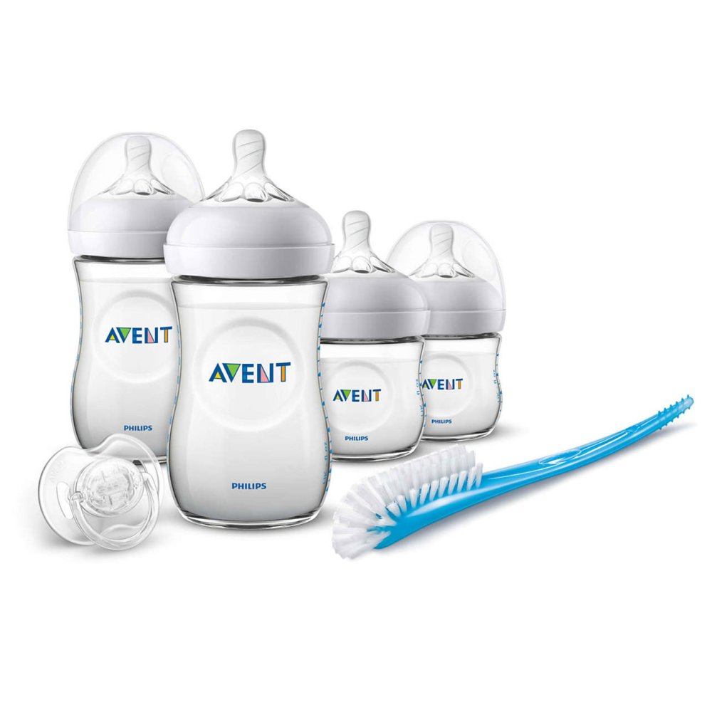 AVENT NEWBORN NATURAL 2.0 SET