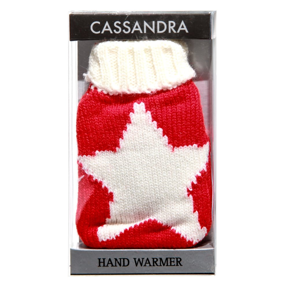 MINI HAND WARMER WITH COVER