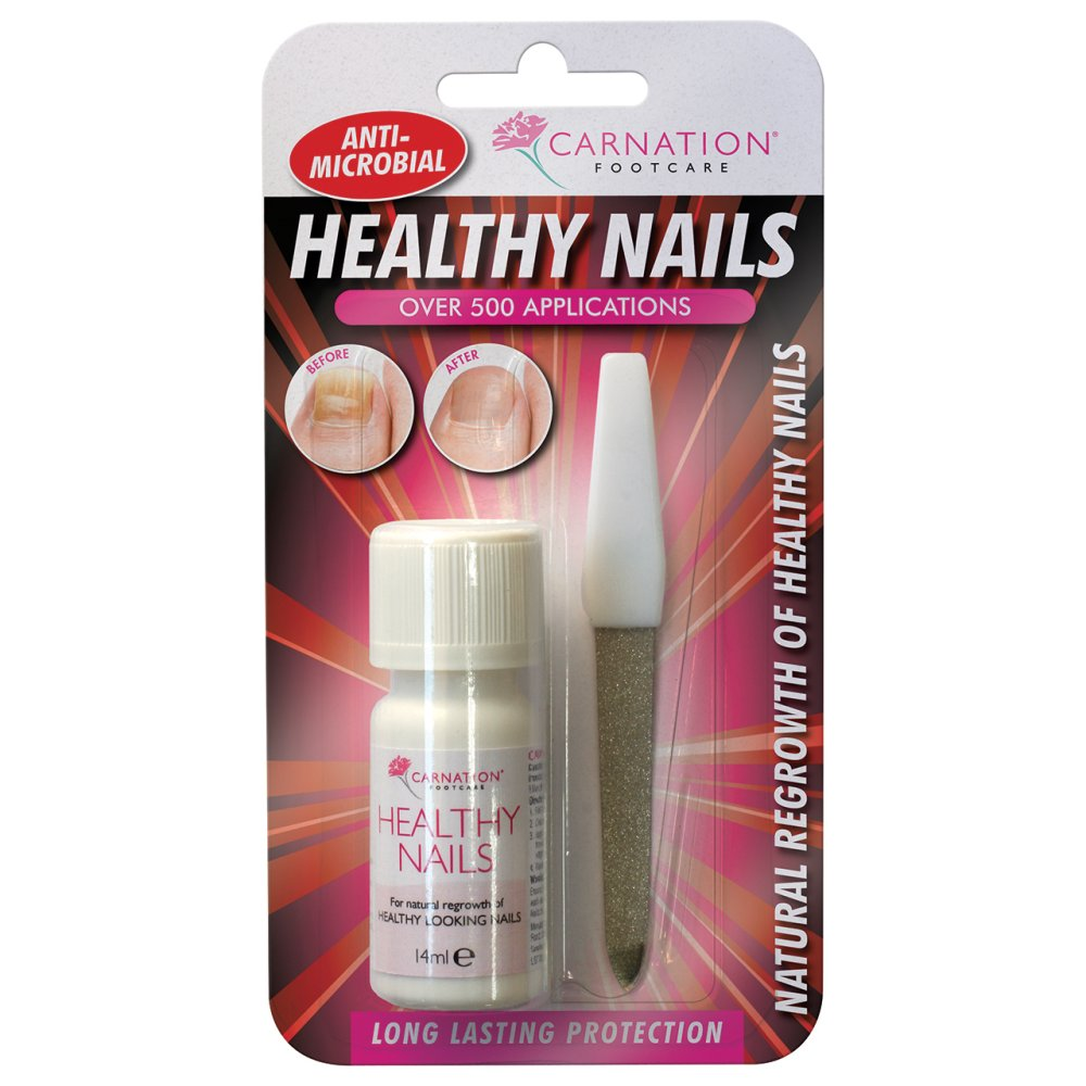 HEALTHY NAILS 14ML