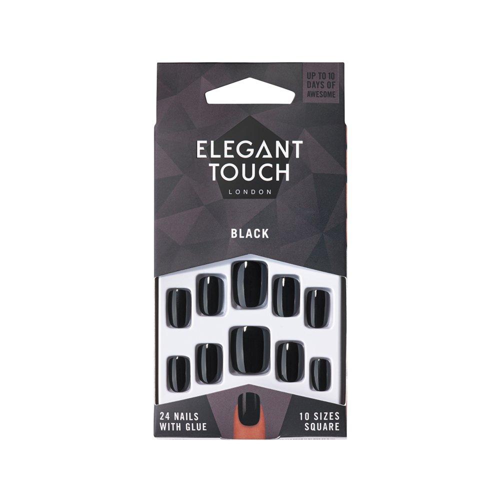ELEGANT TOUCH 301 JET BLACK