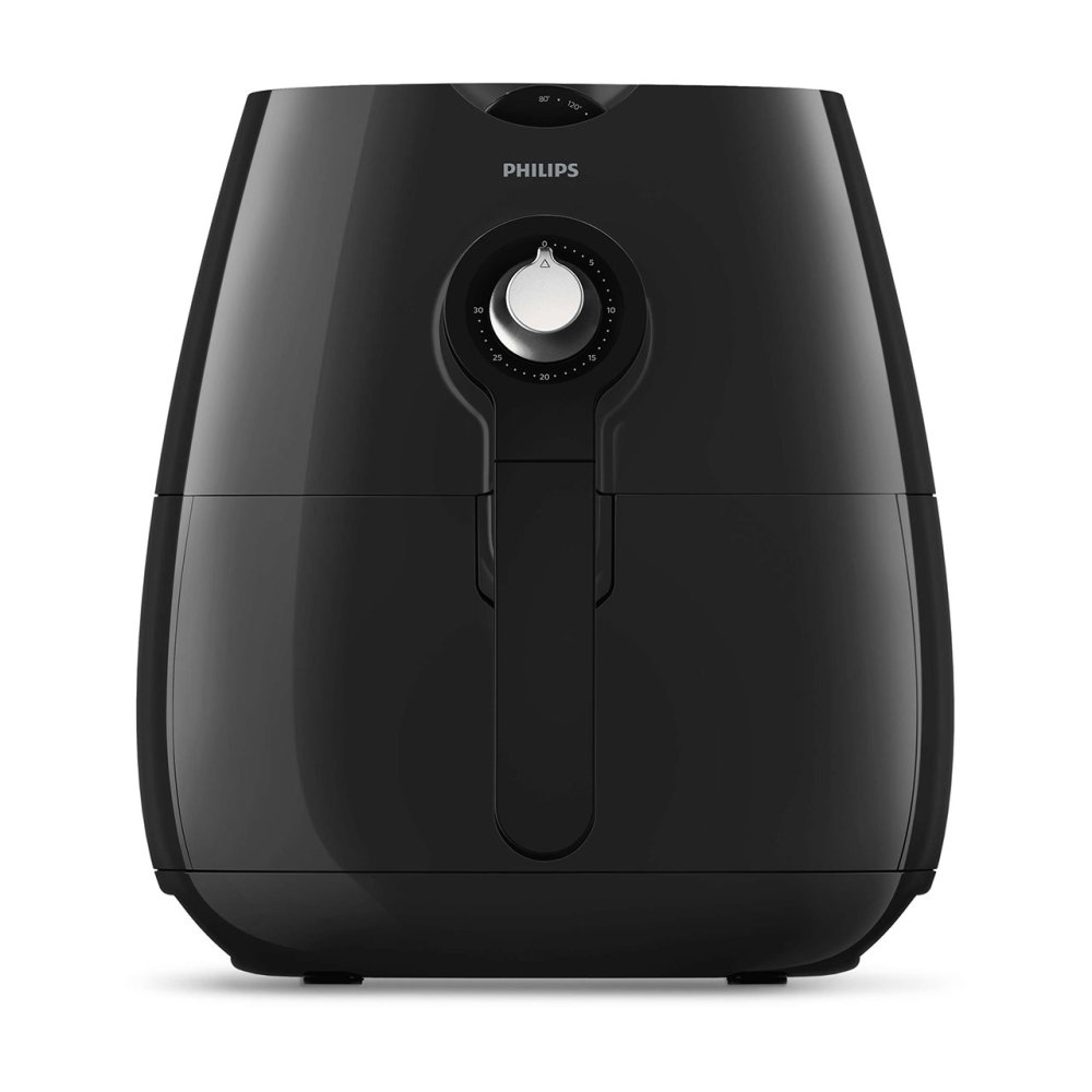 PHILIPS DAILY COLLECTION AIRFRYER BLACK