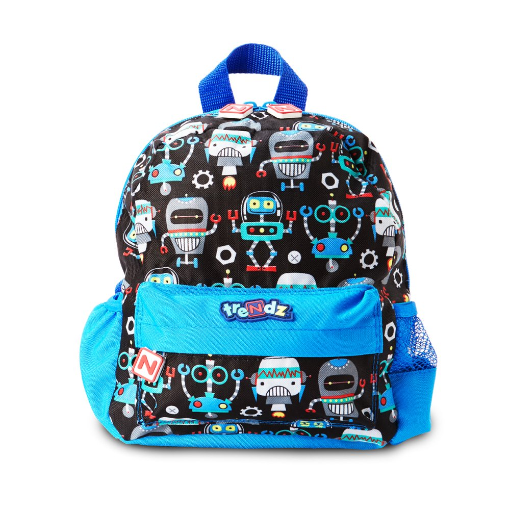 MINI BACKPACK WITH REINS