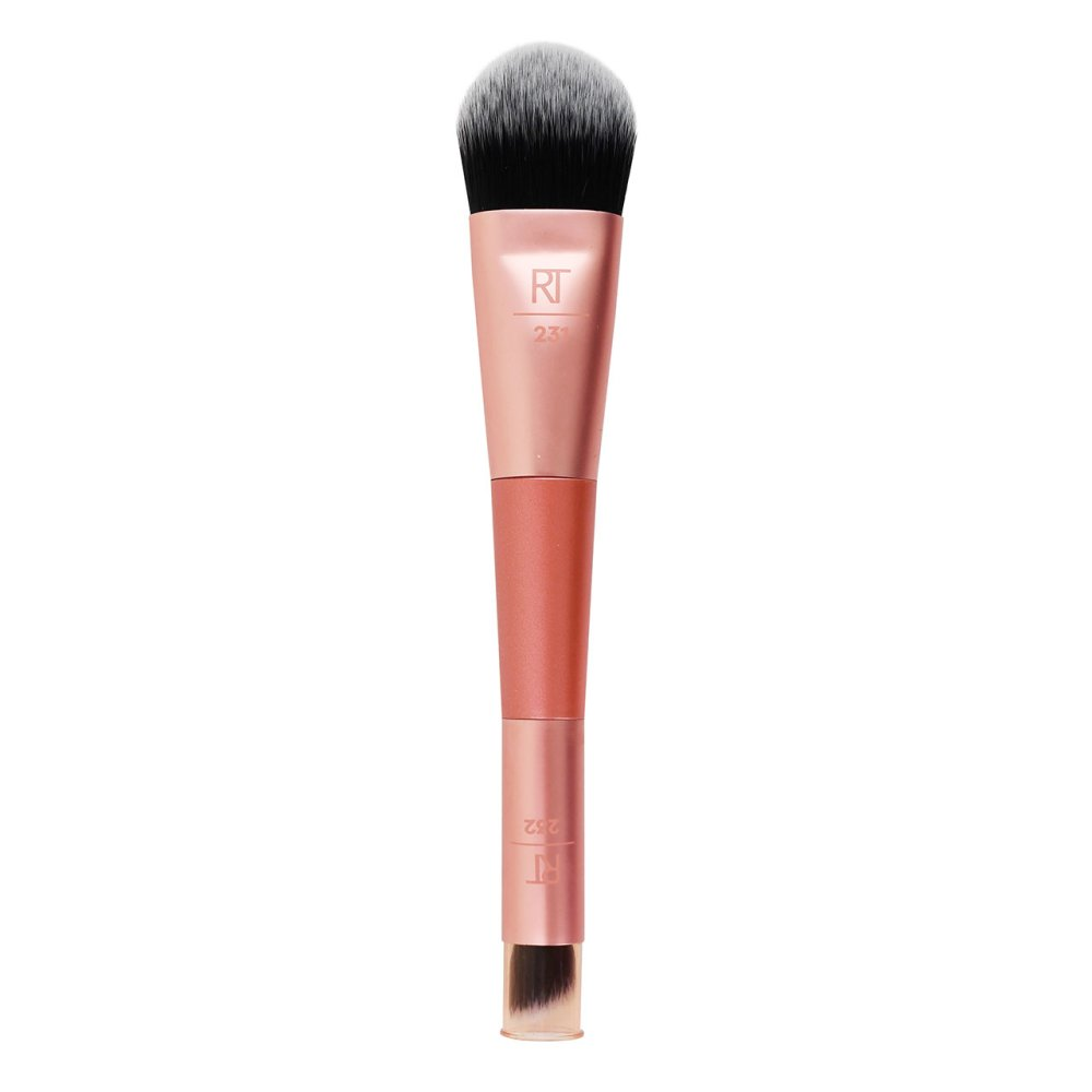 DUAL ENDED SMOOTH AND CONCEAL
