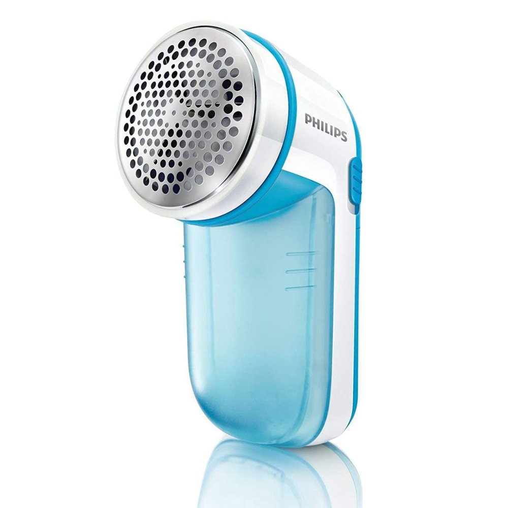 PHILIPS FABRIC SHAVER BLUE
