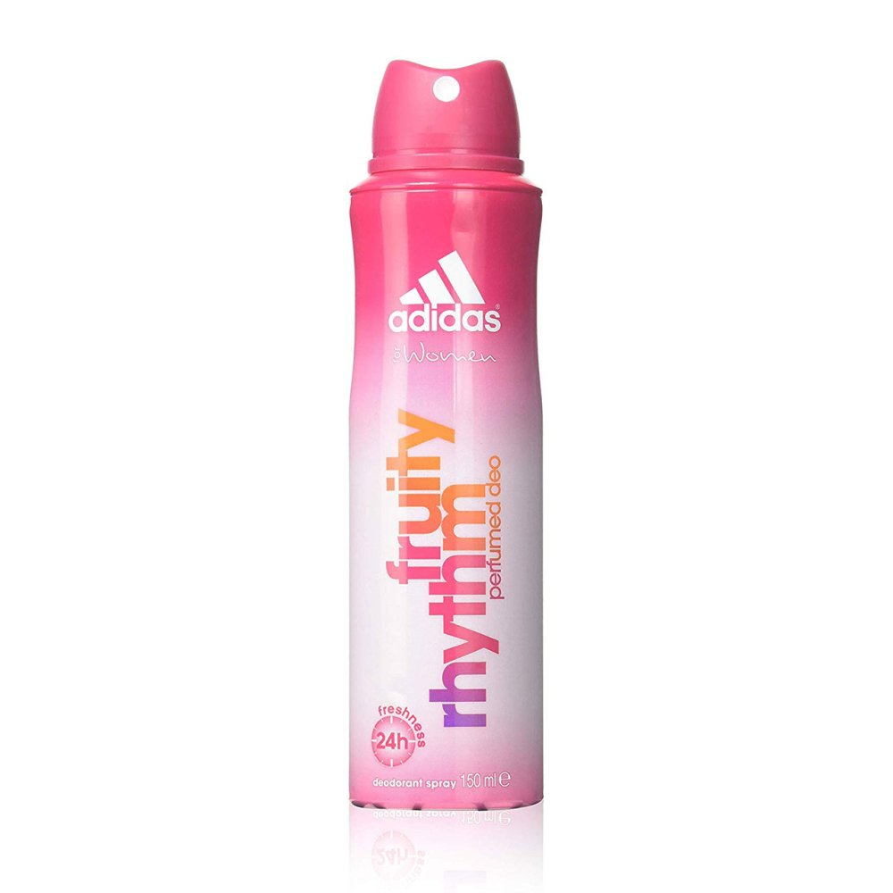 ADIDAS MATRIX FRUITY RHYTHM BODY SPRAY