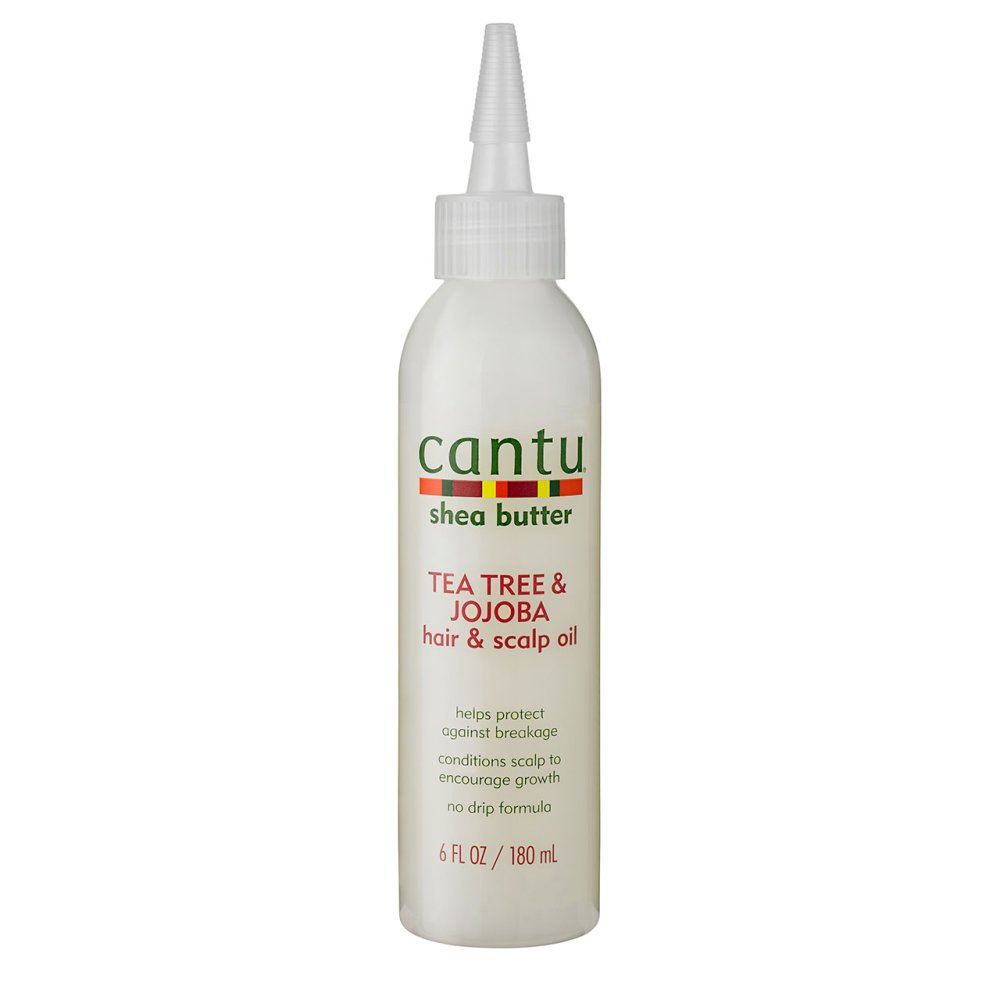 CANTU TEA TREE HAIR AND SCALP OIL