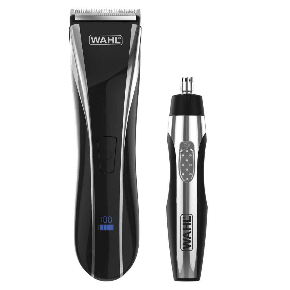 LITHIUM ULTIMATE CLIPPER KIT